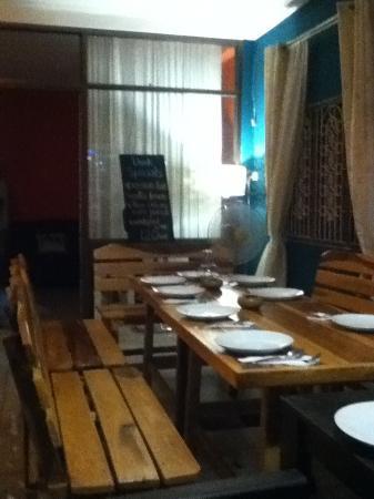PRAVA Bar