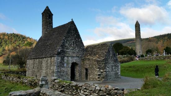 Glendalough School Tours