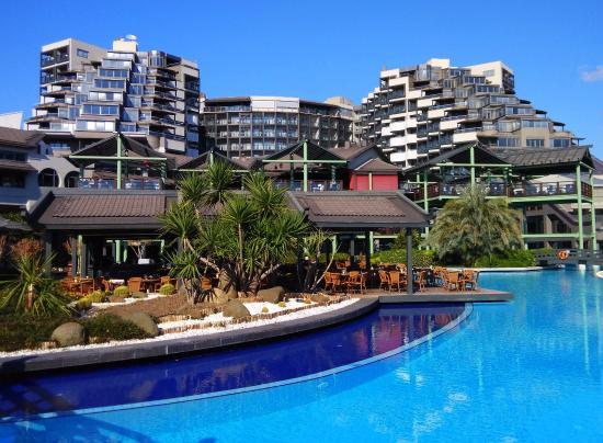Limak lara de luxe hotel resort picture of limak lara for Hotel de luxe