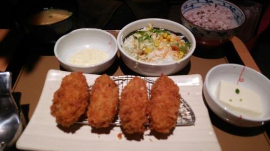 Gohandokoro Yayoiken Gotanda