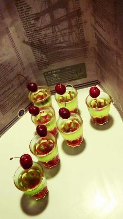 Sottovento Wine Bar