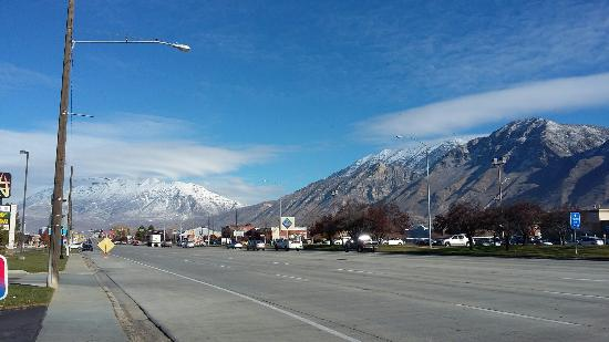 Sleep Inn Provo : 20151119_101608_large.jpg