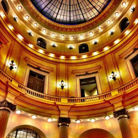 Centro Cultural Banco do Brasil - CCBB Rio de Janeiro