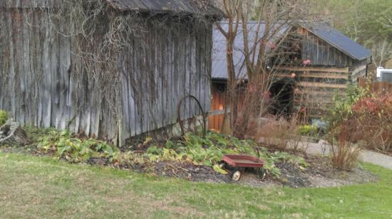 The Inn & Spa at Cedar Falls: IMAG0644_large.jpg