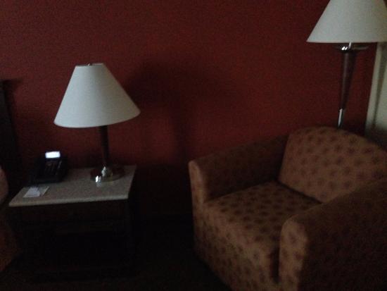 Holiday Inn Express Hotel & Suites Tampa Northwest - Oldsmar: nice space