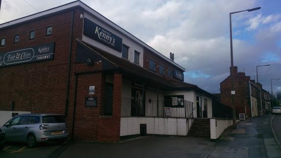 Kenny's Fish & Chips Picture