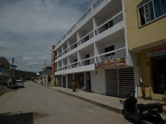 Casa Grande Hotel Inn