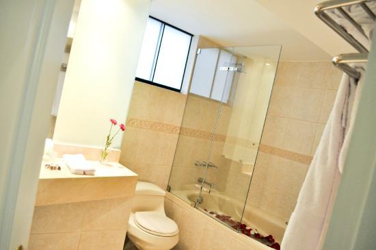 Miraflores boutique hotel bewertungen fotos for Was sind boutique hotels
