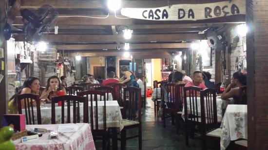 Casa Da Roca