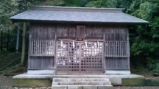 Yagokoro Omoikane Shrine