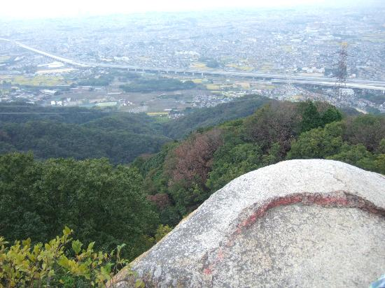 Konozan Mountain