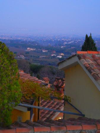 Grand Hotel Helio Cabala : The view!
