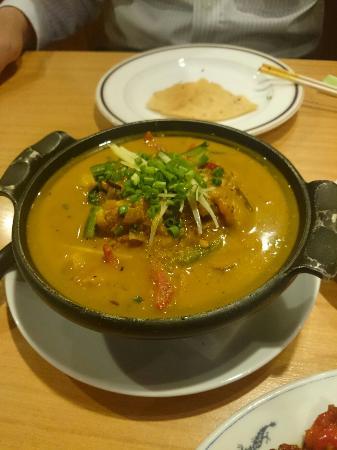 Himalayan dining Curry & Bar Sagun Ikebukuro