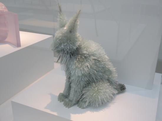 Corning, Nowy Jork: Glass Lynx