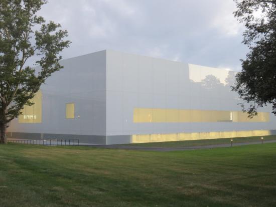 Корнинг, Нью-Йорк: The Corning Museum of Glass