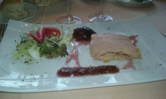 Que du bonheur photo de restaurant au retour de la chasse saint claude tripadvisor - Du bonheur dans la cuisine saint herblain ...