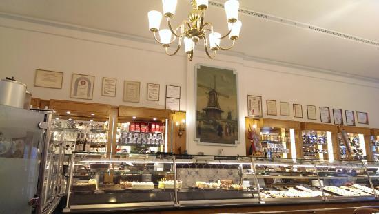 Holland Cafe Hannover
