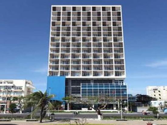 Novotel Nha Trang: сам отель