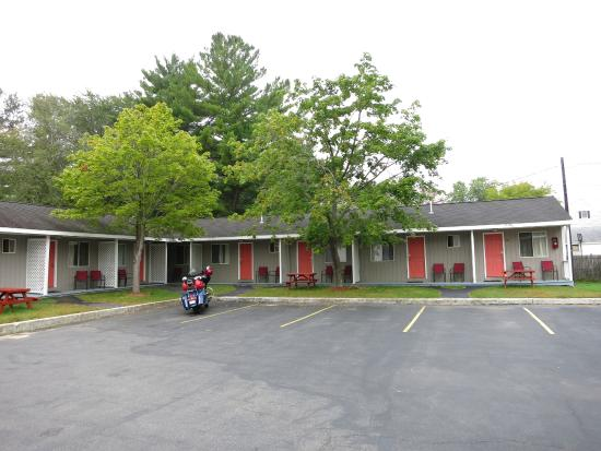 Photo of Beachway Motel Salisbury