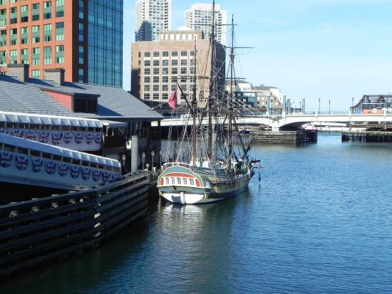 The Party Tour Tickets Boston Tea