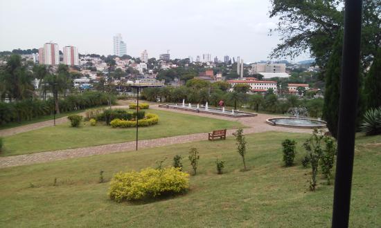 Jardim Botanico jardim