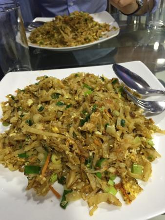 Malldine Restaurant Kandy
