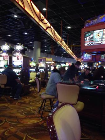 Casino anderson in cowboys casino and nightclub