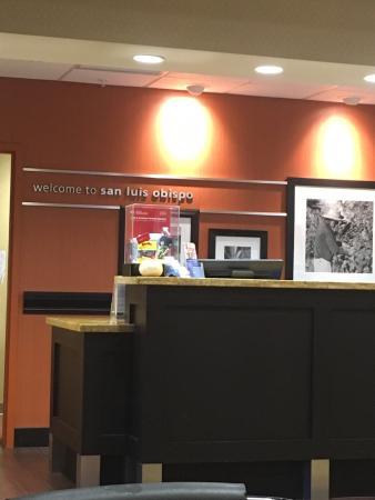 Hampton Inn & Suites- San Luis Obispo : photo0.jpg