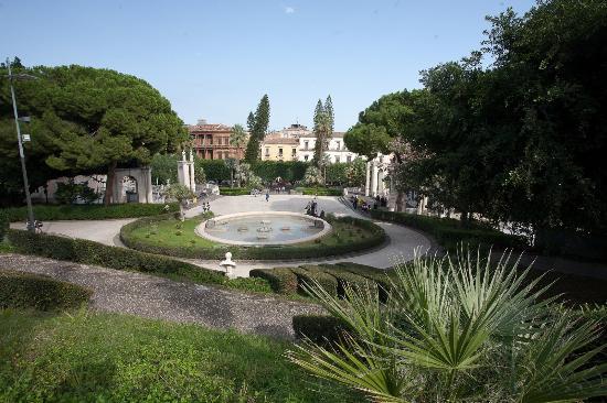2 picture of giardino bellini catania tripadvisor