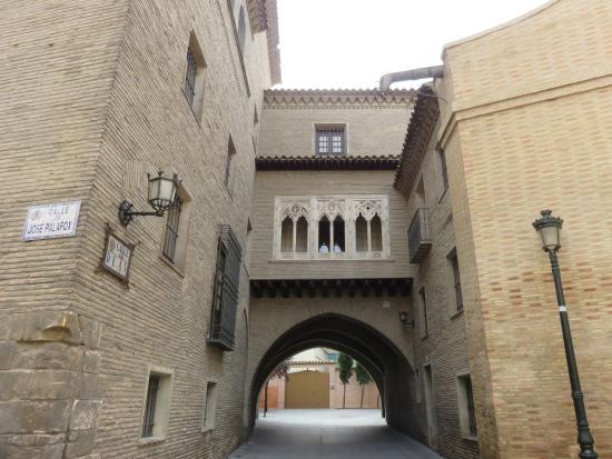 Arco del Deán: Arco del Dean