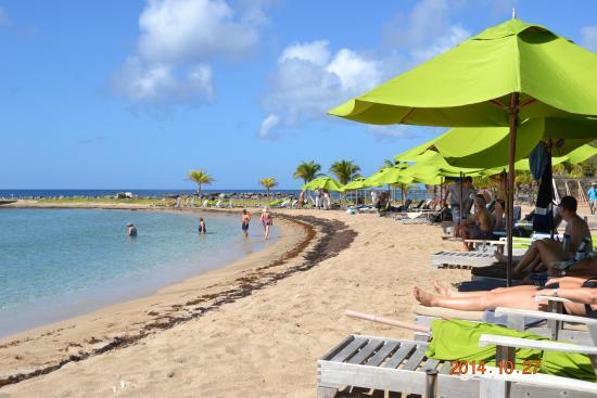 Carambola Beach Club St Kitts