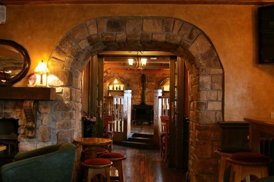 Ardglass, UK: currans bar