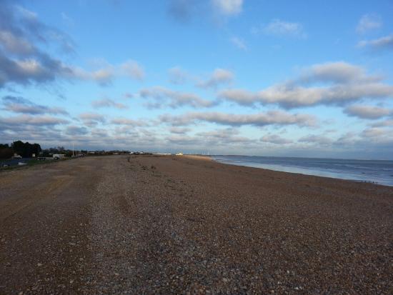 Winchelsea, UK: Yet again