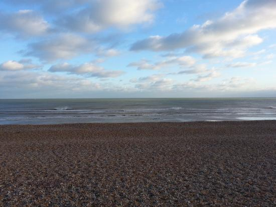 Winchelsea, UK: And from a different angle!