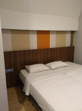 Not Recommended Hotel 1 Star Facility Review Of J Hotel