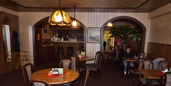 Hotel-Restaurant Fogl