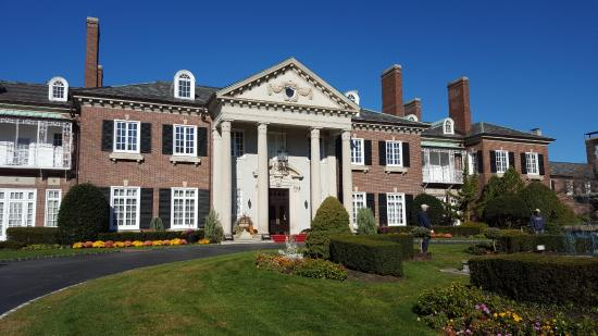 Glen Cove Mansion and Conference Center: Glen Cove Mansion