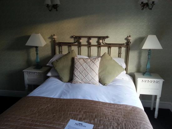 Winchelsea, UK: room 5