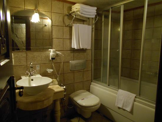 Yusuf Yigitoglu Konagi: Bathroom