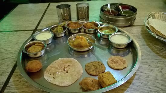 Aamantran the Restaurant