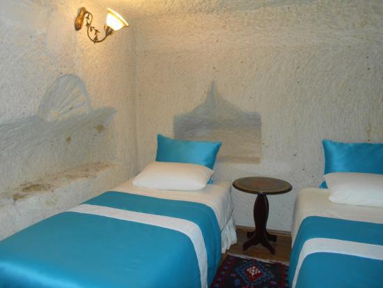 Yusuf Yigitoglu Konagi: second bedroom