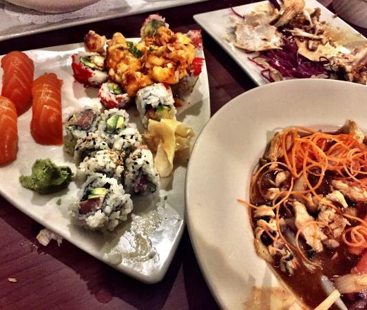 Oudom Thai & Sushi Restaurant : photo0.jpg
