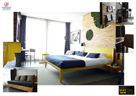 Skotel Amsterdam: Stay now