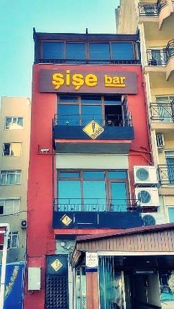 Sise Bar