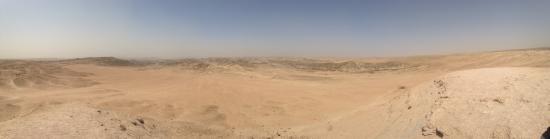 Erongo, Namibië: ムーンランドスケープ