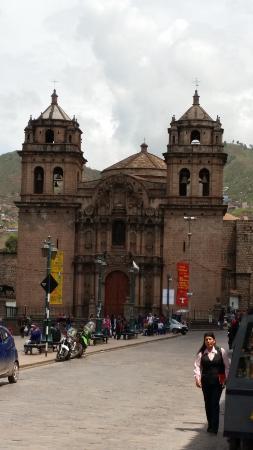 Iglesia San Pedro