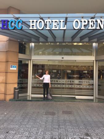HCC Open Hotel : photo0.jpg
