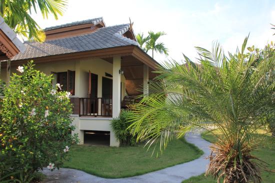 Baan Janthai: huis