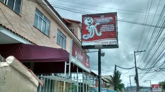 Restaurante Calamares