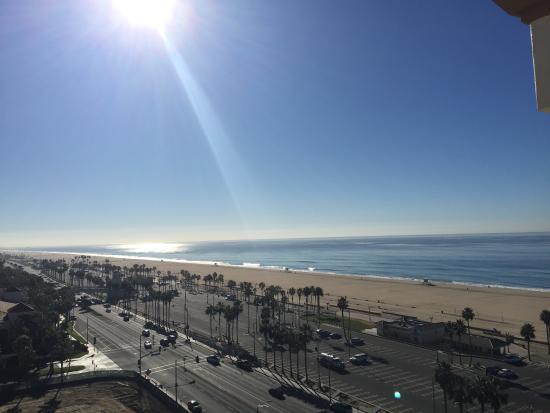 The Waterfront Beach Resort, A Hilton Hotel: photo0.jpg